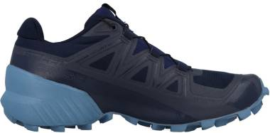 Salomon Speedcross 5 - Blue (L406841)