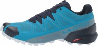 Salomon Speedcross 5 - Blue (L409258)