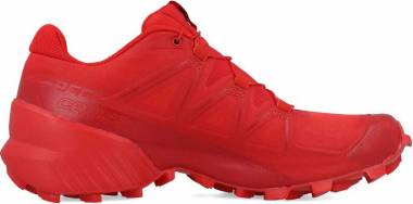Salomon Speedcross 5 - Red (L406843)
