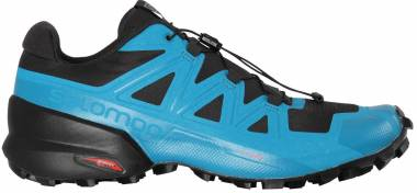Salomon Speedcross 5 Phantom/Caneel Bay Men