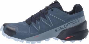 Salomon Speedcross 5 - Blue (L408012)