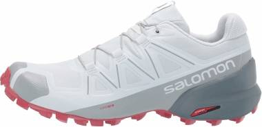 Salomon Speedcross 5 - Grey (L408015)