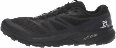 Salomon Sense Ride 2 - Black