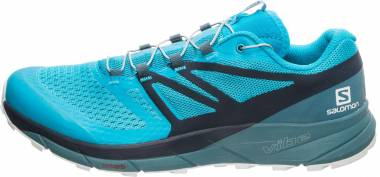 Salomon Sense Ride 2 - Blue (L406738)