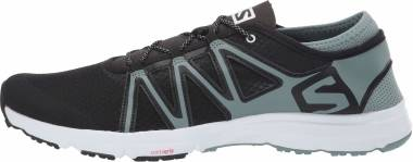 Salomon Crossamphibian Swift 2 - Black/Lead (L407473)