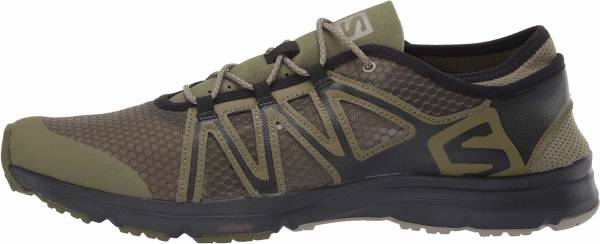 Salomon Crossamphibian Swift 2 - Green (L407474)