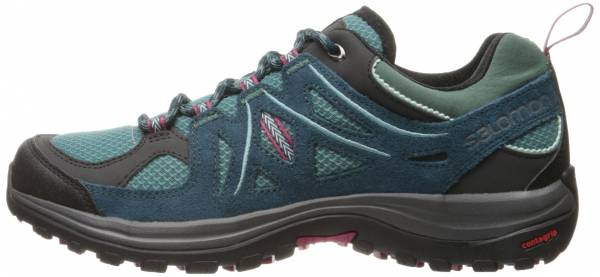 Salomon Ellipse 2 Aero - Blue (L393508)