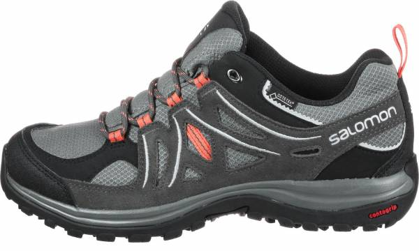 Salomon Ellipse 2 GTX - Grey (L400021)