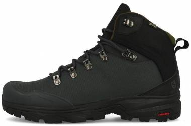 Salomon OUTback 500 GTX - Ebony/black (L406924)