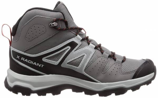 Salomon X Radiant Mid GTX -