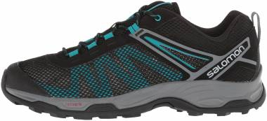 Salomon X Ultra Mehari - Quiet Shade/Black/Enamel Blue