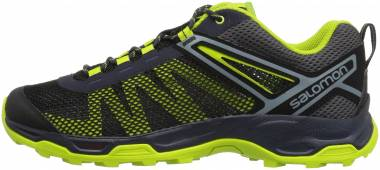Salomon X Ultra Mehari - Night Sky/Lead/Acid Lime (L401592)