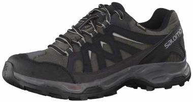 Salomon 'Effect Gore Tex Wmns' Outdoor Shoes | Freemans