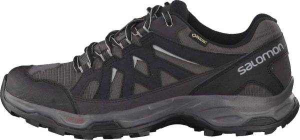Salomon Effect GTX - Negro Black (L393569)