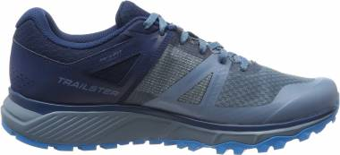 Salomon Trailster GTX - Blue (L407408)