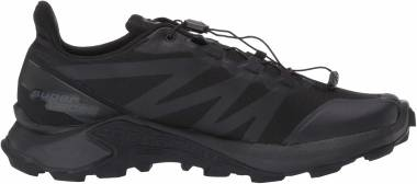 Salomon Supercross - Black (L409300)