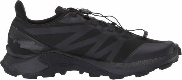 Salomon Supercross - black/black/black (L409300)