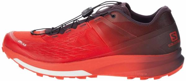 Salomon S-Lab Ultra 2 Red