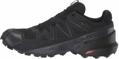 Salomon Speedcross 5 GTX - Black (L407953)