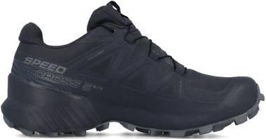 Salomon Speedcross 5 GTX - Blue (L408026)