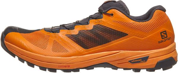 Salomon X Alpine Pro - Phantom / Russet Orange / Russet Orange