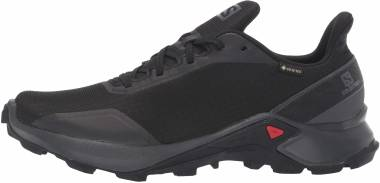 Salomon Alphacross GTX - Black (L408051)