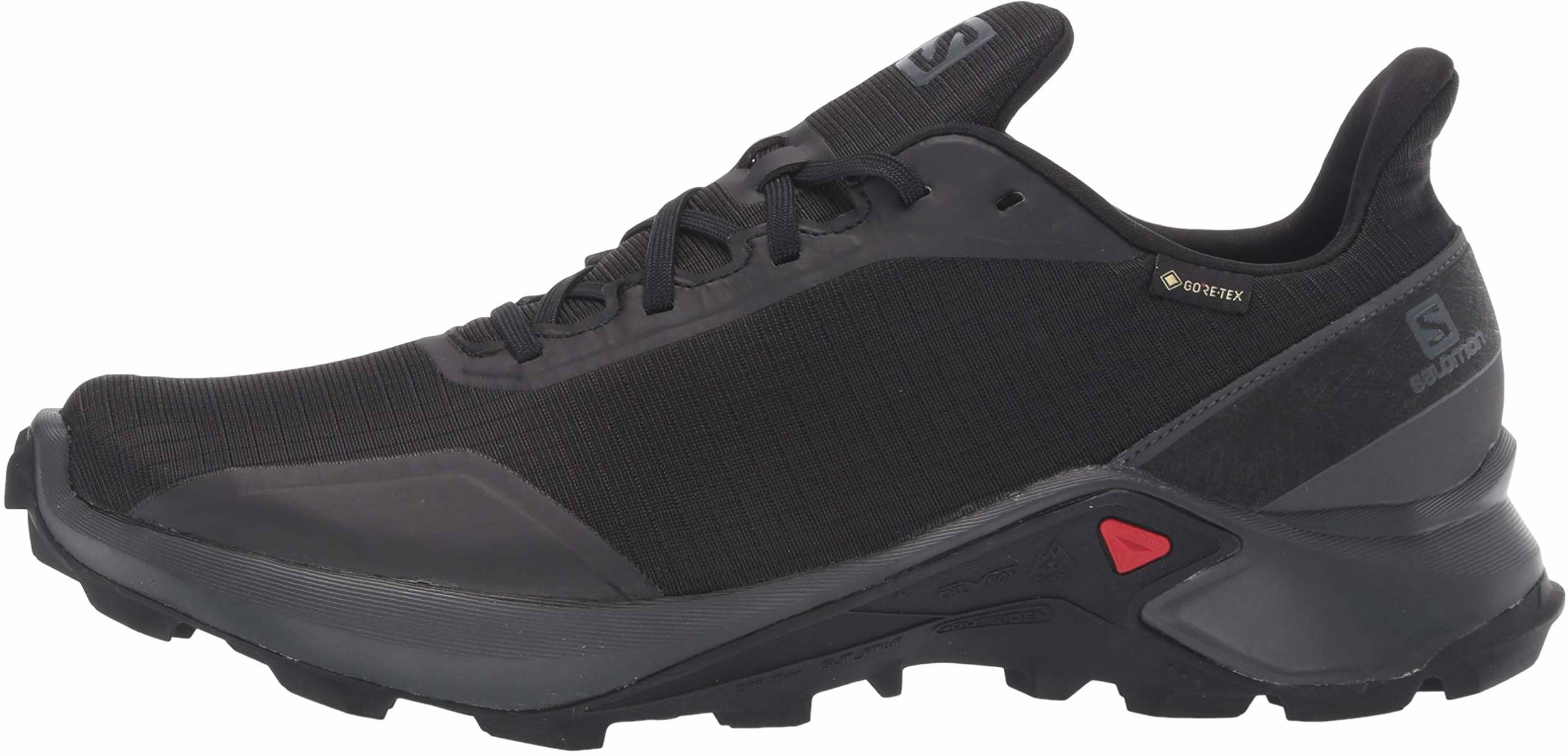 salomon trail running shoes amazon oficial review