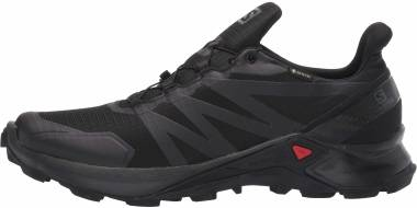 Salomon Supercross GTX - Black (L408088)