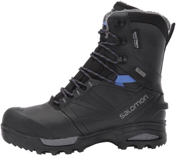 Salomon Toundra Pro CSWP - Phantom/Black/Amparo Blue (L399722)