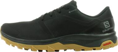 Salomon OUTbound GTX - Black Black Gum1a