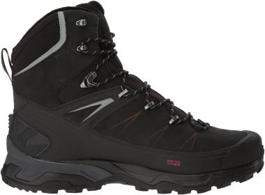 Salomon X Ultra Winter CS WP 2 - Black/Phantom/Monument (L404794)