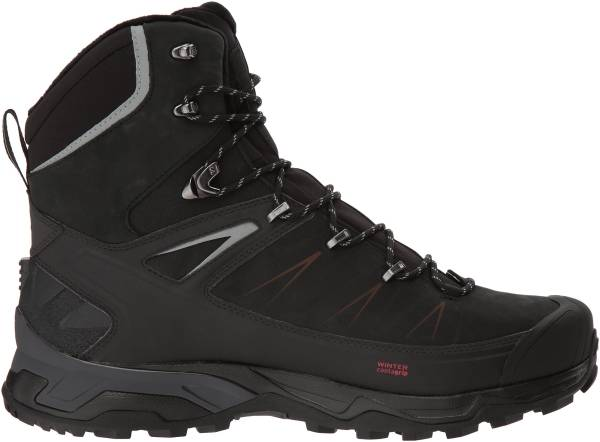 Salomon X Ultra Winter CS WP 2 - Black