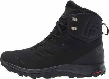 Salomon OUTblast TS CSWP - black (L409223)