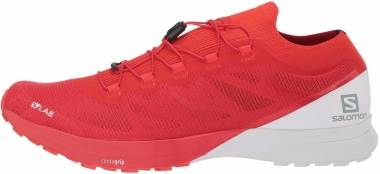 Salomon S-Lab Sense 8 - Red (L407515)