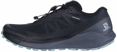 Salomon Sense Ride 3 - Black/Ebony