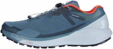 Salomon Sense Ride 3 - Stormy Weather/Pearl (L409601)