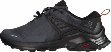 Salomon X Raise - Ebony/Black (L410413)