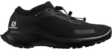 Salomon Sense Feel GTX - Black (L409663)