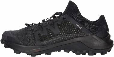 Salomon Cross Pro - Black Black Black Black