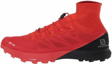 Salomon S-Lab Sense 8 SG - Red