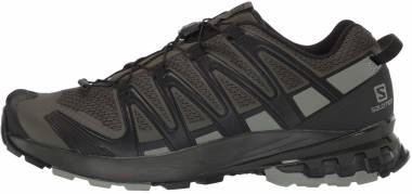 Salomon XA Pro 3D V8 - Grape Leaf/Peat/Shadow (L409875)