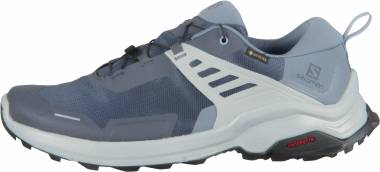 Salomon X Raise GTX - India Ink/Flint Stone/Quarry (L409738)