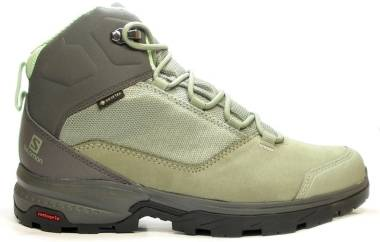 Salomon OUTward GTX - Shadow/Magnet/Spruce Stone (L409582)