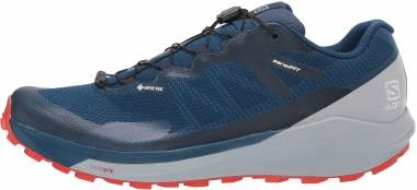 Salomon Sense Ride 3 GTX Invisible Fit - Blue (L409752)