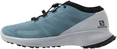 Salomon Sense Flow - Bluestone/Pearl Blue (L409641)