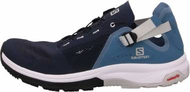 Salomon Tech Amphib 4 - Navy Blazer/Bluestone/Lunar Rock (L409852)