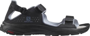 Salomon Tech Sandal - Black/Flint (L410433)
