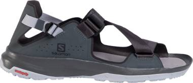 Salomon Tech Sandal - Multicolor Urban Chic Forever Blue Pearl Grey (L409761)