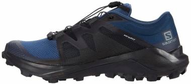 Salomon Wildcross - Blue (L411169)