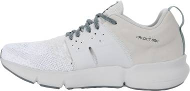 Salomon Predict Soc - White (L411265)